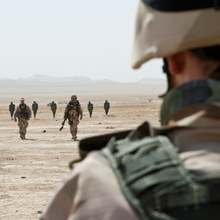 Afghanistanbloggen