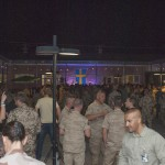 Folkligt, festligt, fullspikat! Foto:Försvarsmakten