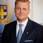 Bengt Sandström