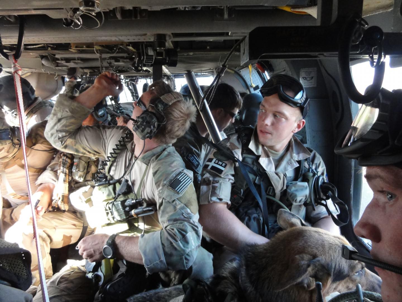 Sverige breddar insats i afghanistan 3