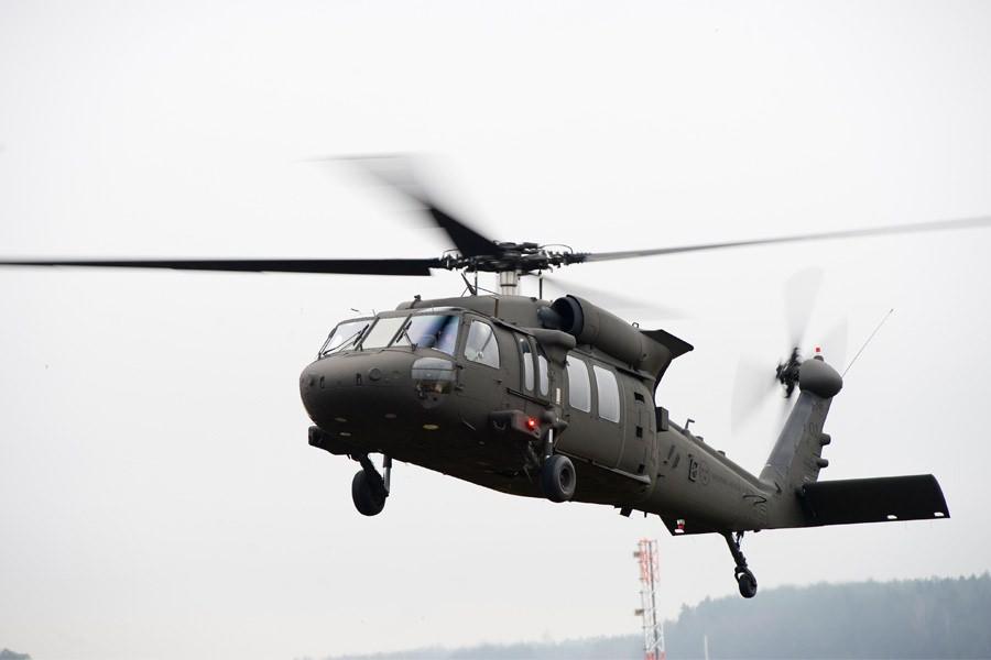 Helikoptrar ska till afghanistan snarast