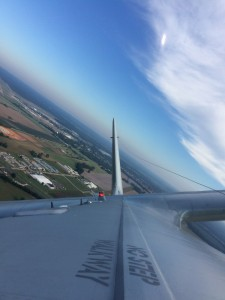 Flygning i USA