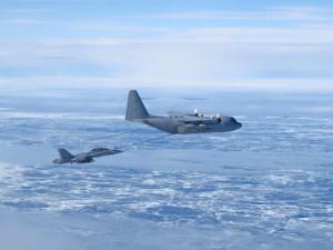 Foto: Finska Flygvapnet