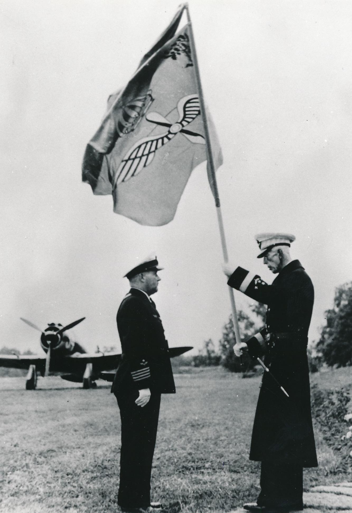 Bild från F 17 arkiv
