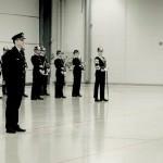 Ceremoni (Foto Elin Vinka)