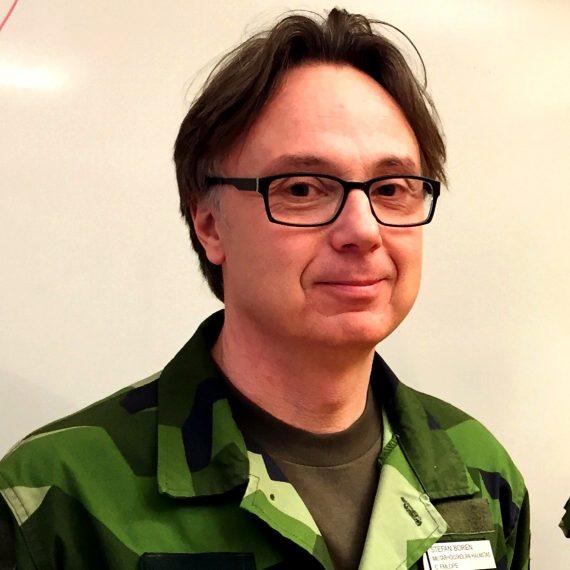 Stefan Borén