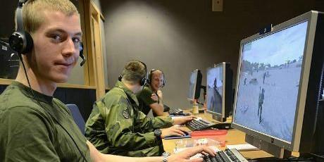 Foto: Björn Westerdahl-Försvarsmakten