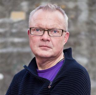 Associate Professor Ole Lauridsen – Aarhus University