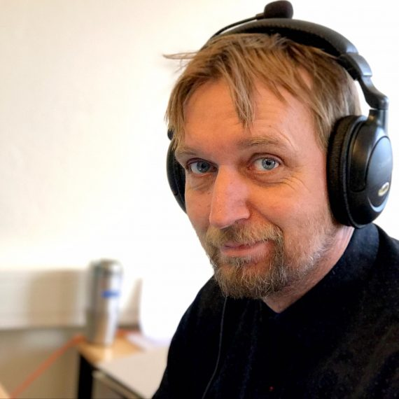 Magnus Gudmundsson