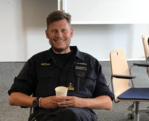 Petter Svensson