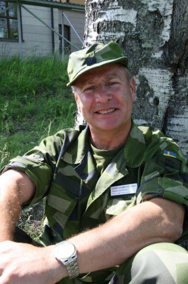 Lars Hammarlund