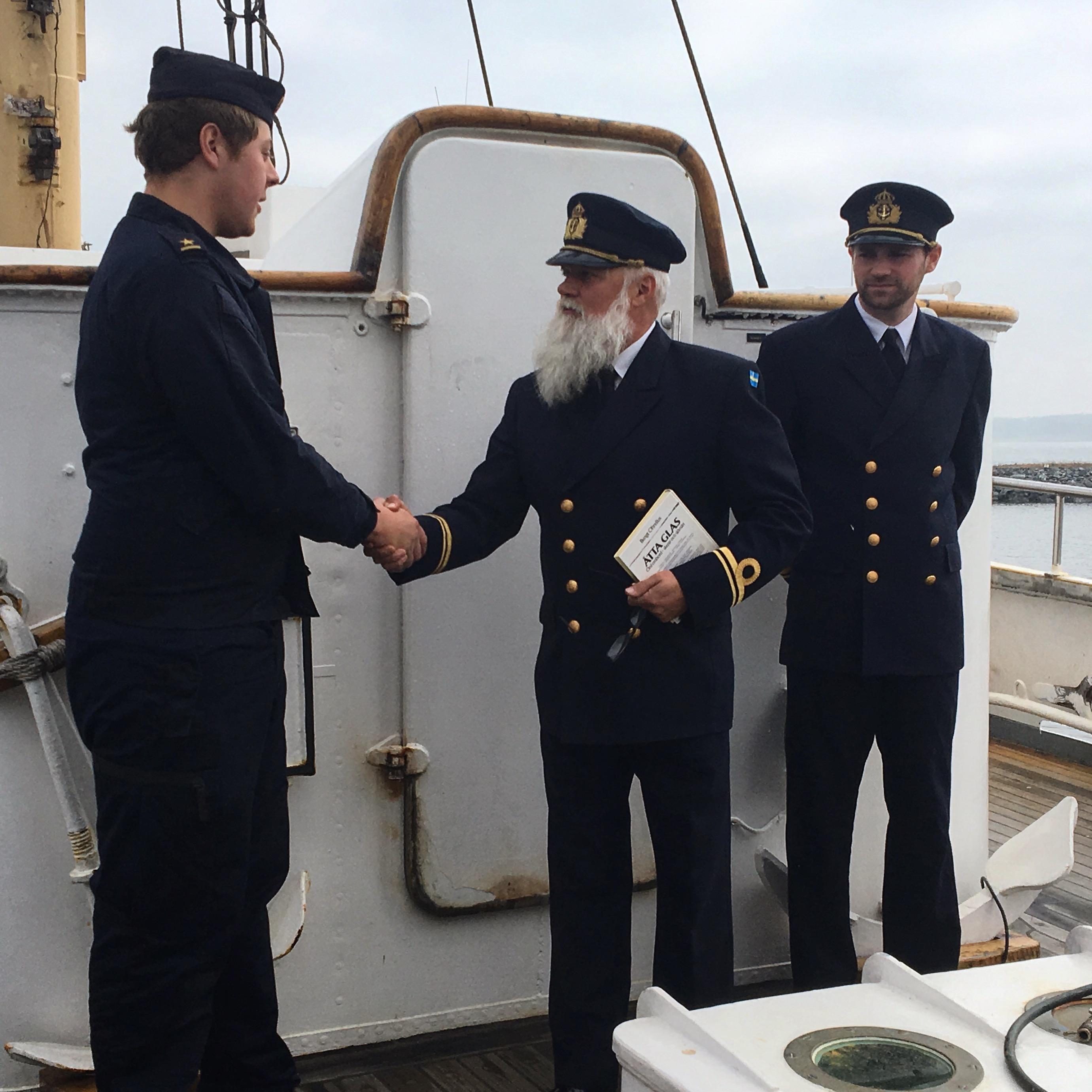 90a8bf12f142 Resebrev HMS Falken 180405 – Gladan och Falken