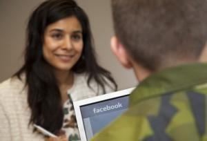 Ny handbok i sociala medier