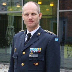 Anders Stach. Foto: Henrik Eskilsson
