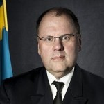 Konteramiral Thomas Engevall