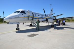 Transportflygplan TP 100