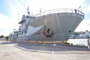 HMS Belos