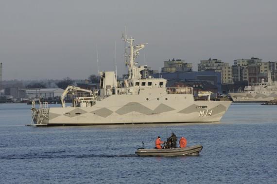 HMS Sturkö