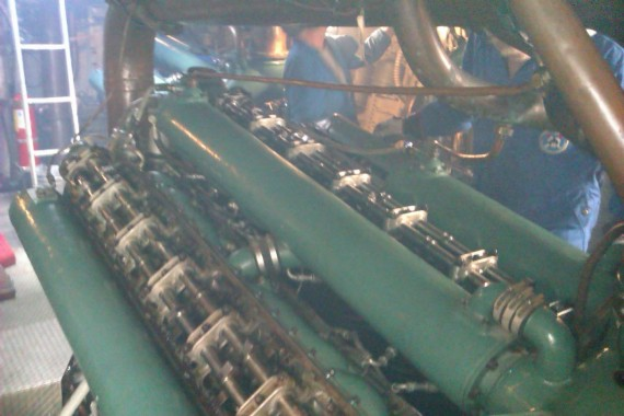 Motorbyte T38