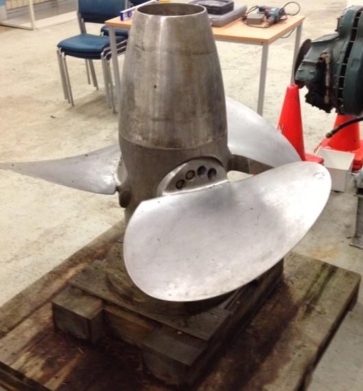 Rbb-propeller