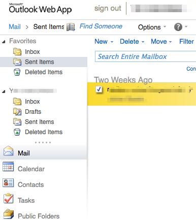 Outlook_Web_App